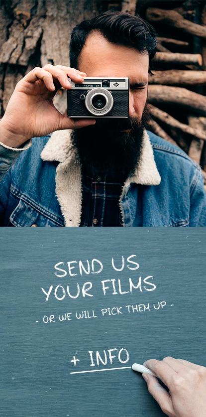 Send us your films